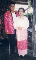 Pakaian Adat Maluku, Gambar, beserta Keterangannya