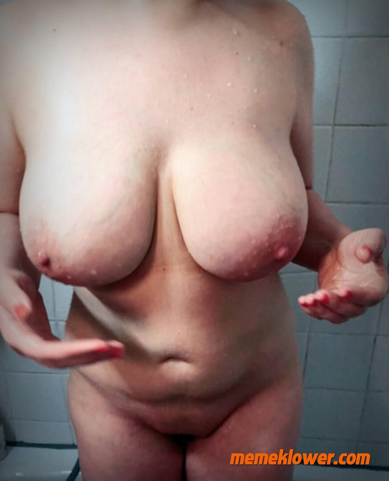 foto-bugil-tante-cantik-payudara-gede