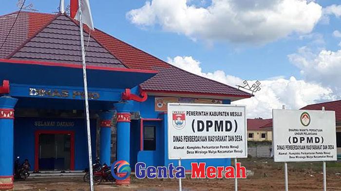 Terkait Polemik Pendaftaran Calkades Tanjungmenang Raya, DPMD Mesuji Akui Tindakan Panitia Sudah Benar