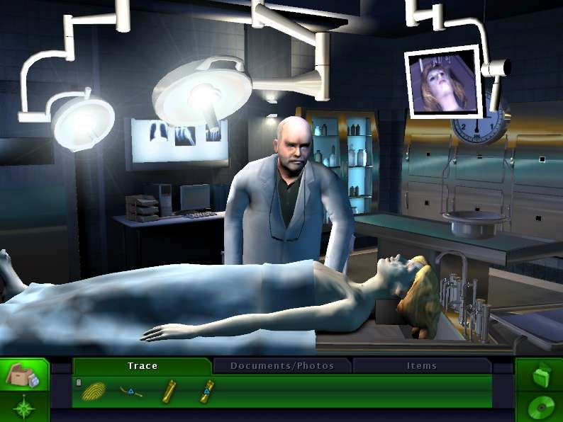 Download CSI 3 Dimensions of Murder PC