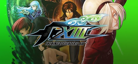 THE KING OF FIGHTERS XIII GALAXY EDITION-GOG