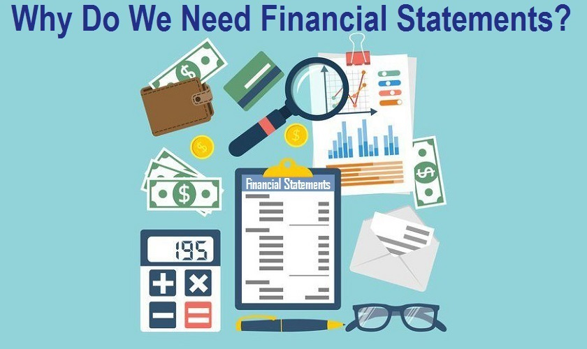 Importance of Financial Statements