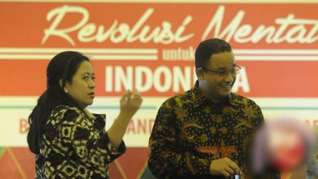 Politikus PDIP Ingin Puan Maju Capres Bareng 2 Cawapres: Anies dan Ridwan Kamil