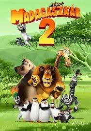 Madagascar: Escape 2 Africa [2008] [DVDR] [NTSC] [Latino]