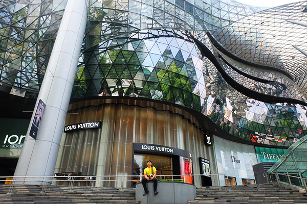 9 fun things to do when in Singapore | Don't miss the 6th