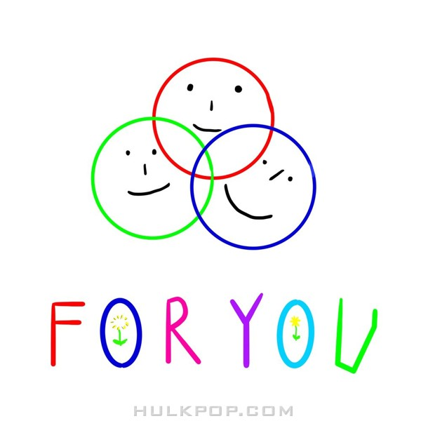 Jang Deulre – For you – Single