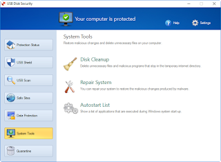 USB Disk Security Software download