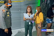 Nekat Buka Saat PPKM Darurat, Ruko Di Taman Rajekwesi Disegel