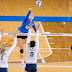 UB volleyball downs Howard to complete Saturday split