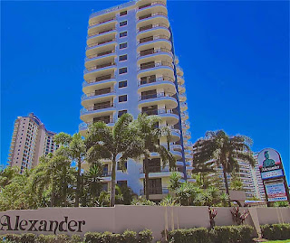Alexander Holiday Apartments Surfers Paradise