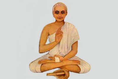प्रथम गणधर श्री गौतम स्वामी जी