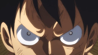 """One Piece episode 929 """"The Bond Between Prisoners! Luffy and Old Man Hyo!"""" review"""