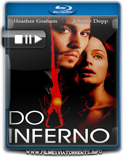 Do Inferno Torrent - BluRay Rip 720p Dublado