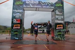 Clasificaciones y Fotos Babia Sherpa Tour 2019