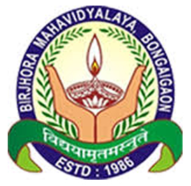 Birjhora Mahavidyalaya Bongaigaon Recruitment 2020