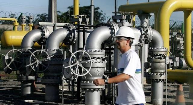 Preço do gás natural a distribuidoras pode subir até 35%