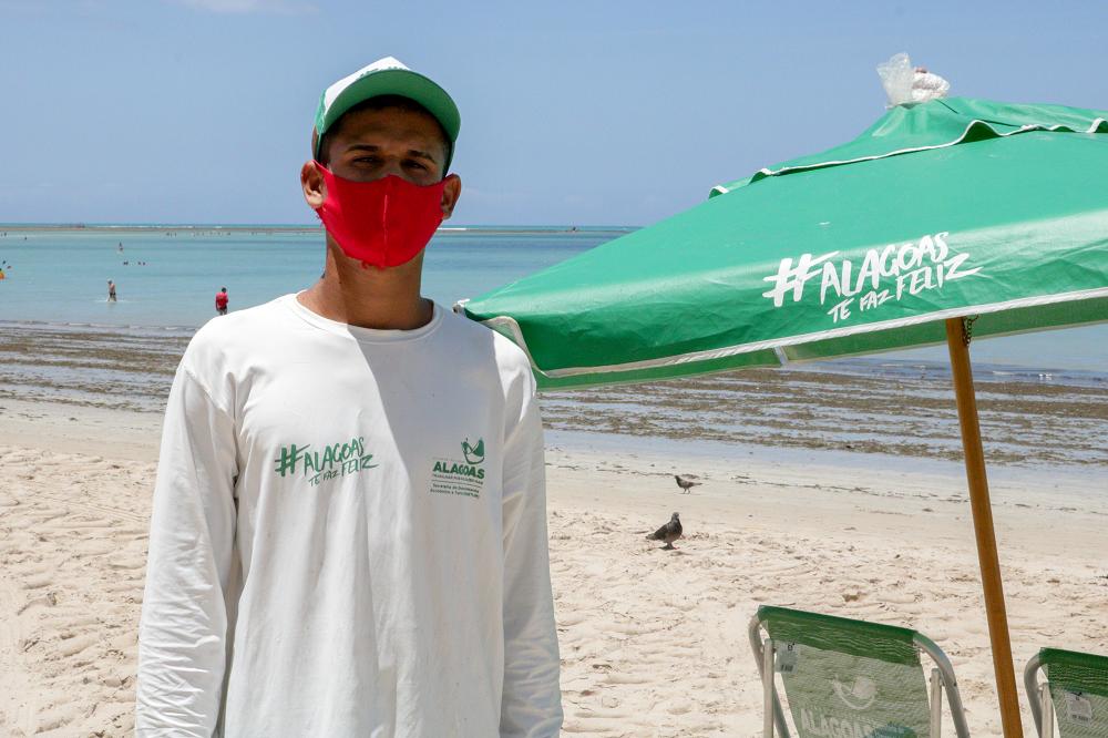 Retomada Turística amplia Geração de Empregos e Renda em Alagoas