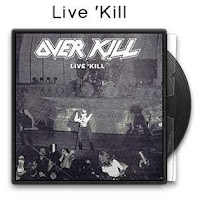 1990 - Live 'Kill (Promo)