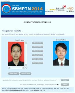 Pendaftaran SBMPTN.or.id 2018/2019