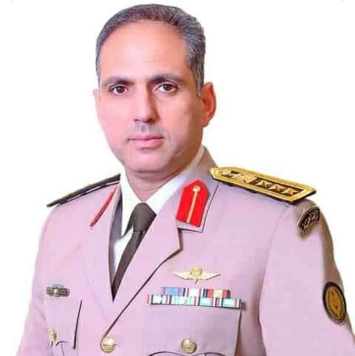 القوات المسلحة : تعلن القضاء على 18 تكفيريا بشمال سيناء قبل تنفيذهم هجوما إرهابيا .