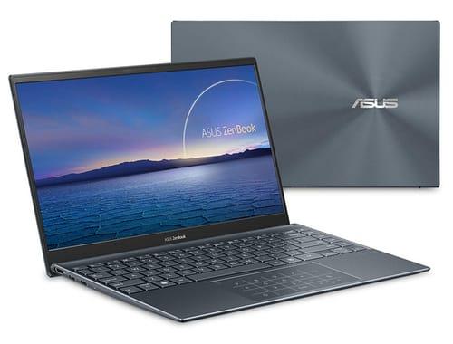 ASUS UM425UA-ES51 ZenBook 14 Ultra-Slim Full HD Laptop