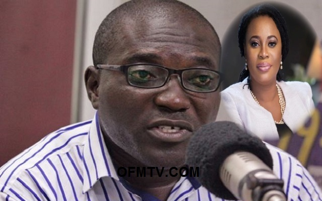 NDC and EC boss Criminology, illegal votes transferred in 2016 election confirmed