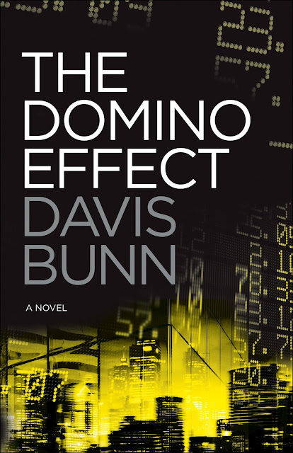 The Domino Effect By Davis Bunn