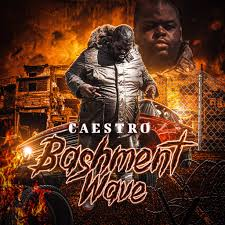 """EP of the week: """"Bashment Wave"""" By Caestro"""