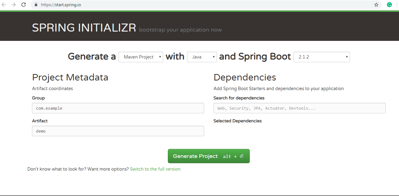 10+ Free Open Source Projects Using Spring Boot