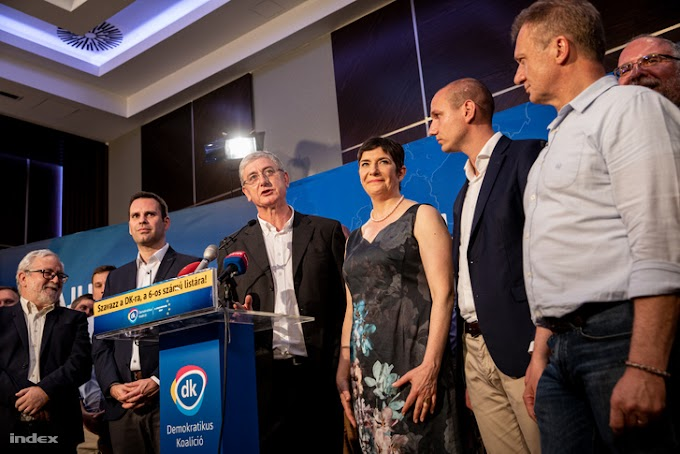 A DK tenni akar arról, hogy a miniszterelnök gyermekvédelmi népszavazása érvénytelen legyen