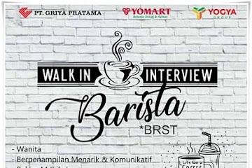 Lowongan Kerja Bandung Karyawan Barista Kafe Yogya Group