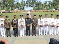 Medan Selayang Kecamatan Terbaik Tingkat Kota Se-Sumut 2017