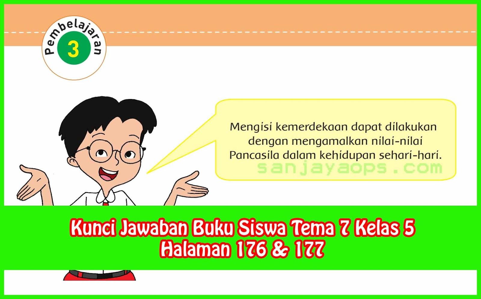 Jawaban Buku Bahasa Indonesia Kelas 11 Kurikulum 2013 Hal 107