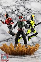 S.H. Figuarts Kamen Rider Zero-One Rising Hopper 52