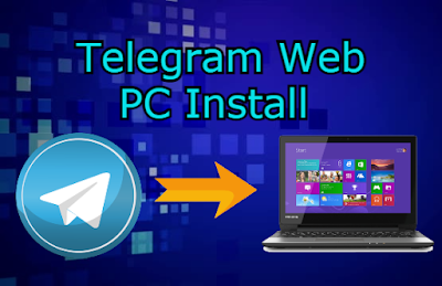 Telegram Web Online PC