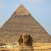 9 Fakta Mencengangkan Tentang Piramida Mesir