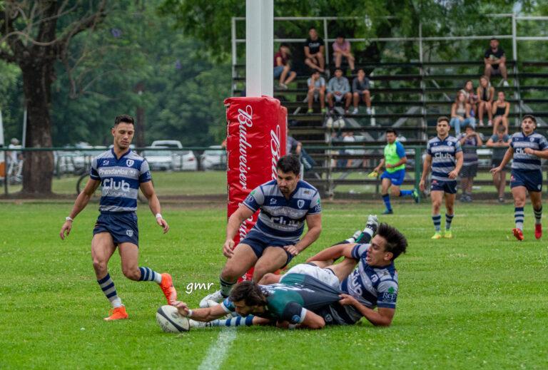 Contundente victoria de Tucumán Rugby ante Uni