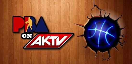 PBA on AKTV