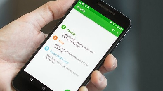 3 Solusi Aplikasi Greenify Tidak Berfungsi Melakukan Hibernasi Aplikasi