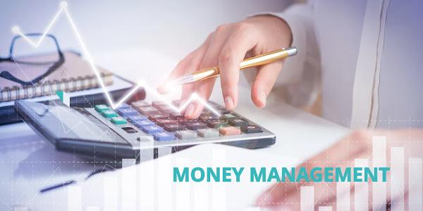 Money Management dalam Investasi Koin Kripto