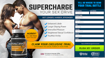 Viacen male upgrade supplement