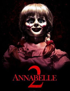 مشاهدة فيلم Annabelle Creation 2017 مترجم