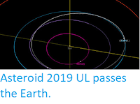http://sciencythoughts.blogspot.com/2019/10/asteroid-2019-ul-passes-earth.html