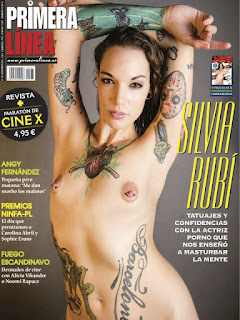 Revista Primera Linea España-Noviembre 2015 PDF Digital