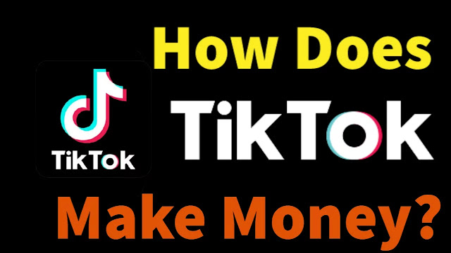 How Does TikTok Make Money From Users?