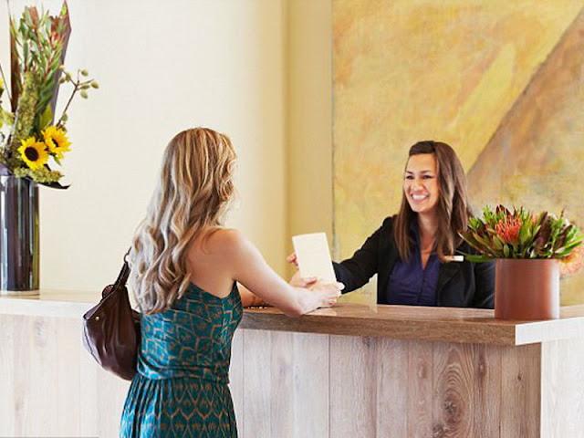 Tips Mendapatkan Harga Hotel Murah Di Hari - Hari Ini