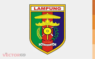Logo Provinsi Lampung - Download Vector File AI (Adobe Illustrator)