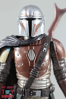 Star Wars Black Series The Mandalorian Carbonized Collection 04