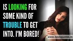 Boring Life Status WhatsApp