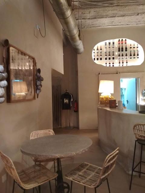 [#Restaurant] Cafè dels Tints
